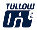 tullow - young light